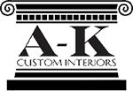 A-K Custom Interiors header image